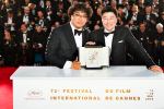 영화에 미쳤던 열두살 소년, 세계영화의 거장 되다