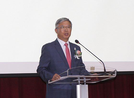 """[전문]현직 검사장 """"검찰개혁, 세월호 때 해경 해체와 비슷"""""""