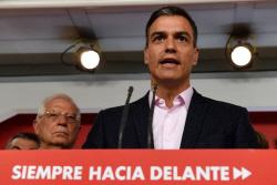 스페인 사회당, 유럽의회 선거서 보수 국민당 누르고 압승