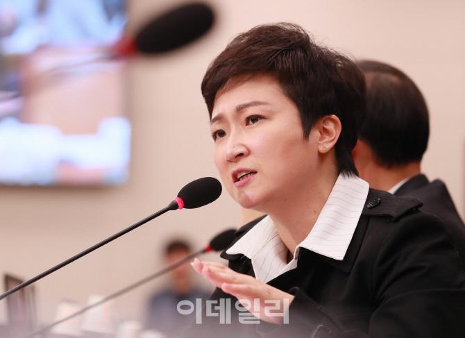 """이언주 """"최순실보다 못한 대통령""""vs""""朴 수준 도달"""""""