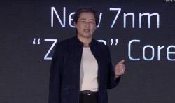 AMD, '컴퓨텍스 2019'서 7나노 기반 최신 CPU·그래픽카드 공개