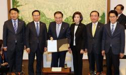 [기자수첩] 산불난 지 두달…'20만원 갹출' 성금도 안낸 국회의원들
