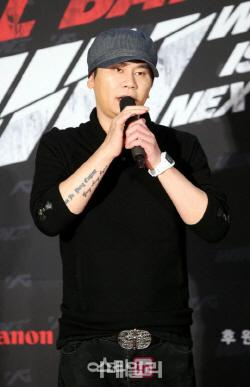 """양현석, YG 사퇴 """"치욕, 견딜 수 없다..진실 밝혀질 것"""""""