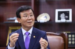 """문성혁 해수부 장관 """"해양안전은 사전 대비 중요""""…점검회의 주재"""
