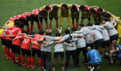[U-20 월드컵]'도전 그리고 도전'…15번째 도전 끝 값진 준우승