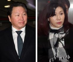 [이혼을 許하라]`홍상수 닮은꼴` 최태원 이혼소송은 인정될까