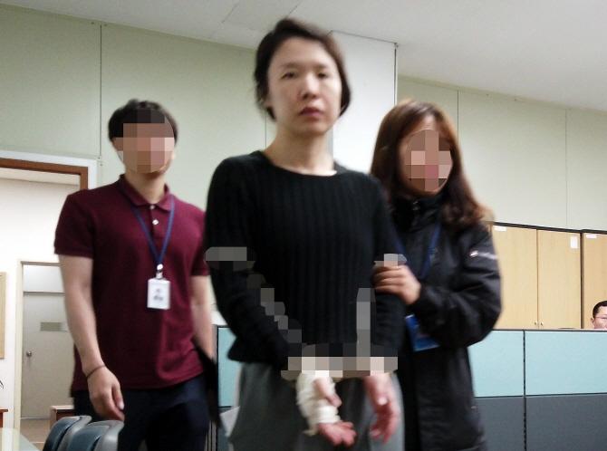 """고유정 회사 루머 렌터카…""""전혀 무관"""" 법적대응"""
