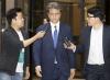 삼성, 檢 수사에 극심한 내부 혼란..총수가 나서 위기 대응