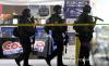 비번 경찰관 美코스트코에서 언쟁하다 발포..1명 사망·2명 중상(종합2보)