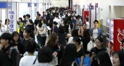 `위기의 대학` 2년뒤 70곳 폐교위기..인구절벽 직격탄