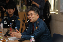 """민갑룡 경찰청장 """"YG 마약 의혹, 원점부터 철저히 재수사""""(종합)"""