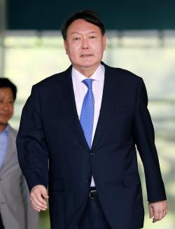 윤석열 `예견된 파격`..개혁 적임자 vs 코드인사 전형