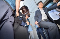 """고유정 남편 ''CPR 흔적 없다'' 발표 반박 """"경찰, 과실치사로 몰아"""""""