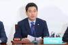 """오신환 """"민주, 청문회 수용하고…한국, 추경안 별개 진행하라"""""""