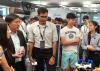 LG전자-獨 인피니언, 웹OS 생태계 확장 '맞손'