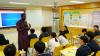 KDI국제정책대학원 외국인 학생, 세종시 초·중·고교 대상 일일교사로 재능기부