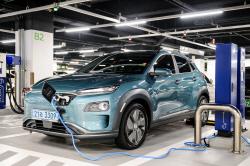 현대·기아차, 유럽 車 시장 정체에도 5월 '선방'