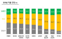 """국내 소비자 2명 중 1명, '여행비' 줄여…전문가 """"국내 경기 침체가 원인"""""""