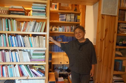 [이데일리가 만났습니다]②전영애 교수가 꼽은 인생의 책