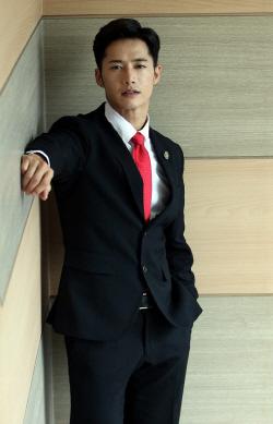 """오종혁, 교통사고 부상자 구호조치 """"당연히 해야 할 일"""""""