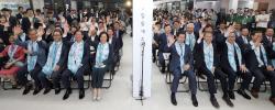 '메이커스페이스-디자인 주도 제품개발지원센터-지식재산센터' 합동개소식