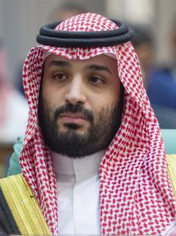 에쓰오일 5兆 준공식에 '큰손' 사우디 왕세자 참석할까