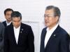 文대통령, 北소형목선 관련 '철저 점검' 지시…NSC상임위, 재발방지책 논의(종합)