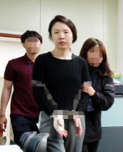 """""""흉악범 중 신상공개 취소 소송낸 건 고유정이 처음"""""""