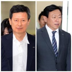 신동빈, 日 롯데홀딩스 주총 복귀…'형제간 분쟁' 마무리 수순