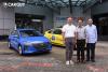 현대차, 싱가포르 '컴포트 델그로'에 아이오닉 HEV 택시 공급
