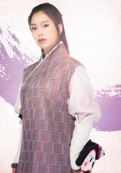 """김수하 """"웨스트엔드서 쌓은 경험, 한국 관객과 나누고파"""""""