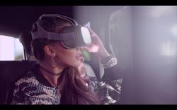 자율주행 실내서 뭐 할까..고래와 함께 수영 VR 각광