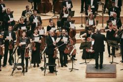 """""""박수는 치지 말아주세요"""" 헝가리서 온 오케스트라의 당부"""