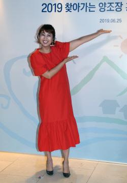 '찾아가는 양조장' 홍보대사 정준하·홍신애