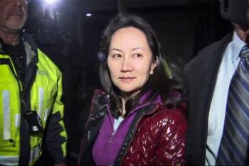 中 '화웨이 멍완저우' 체포 보복?..캐나다산 육류 수입 중단