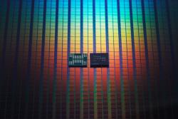 SK하이닉스, 세계 최초 `128단 4D 낸드`양산