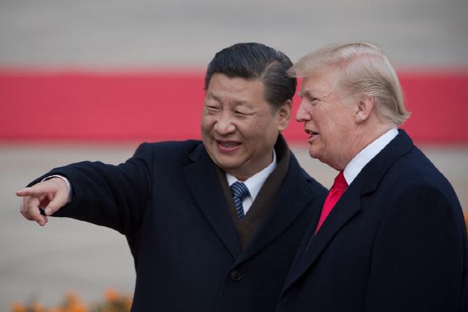 트럼프-시진핑 담판에 달렸다…'추가 관세' 보류할까(종합)