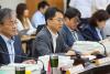 내년 최저임금 업종별 차등적용 무산…사용자위원 반발 퇴장(종합)
