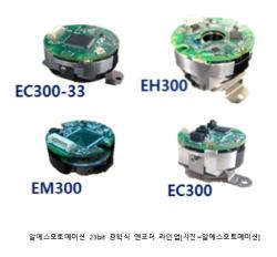 알에스오토메이션, 국내 최초 로봇용 광학 엔코더 개발