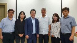 우정바이오, '신약개발 전문가' 배진건 박사 영입…신약클러스터 본격화