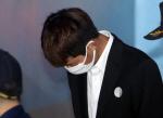 """'몰카·집단 성폭행' 가수 정준영 """"警, 카카오톡 대화 위법수집 증거"""""""