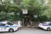 접근 차단된 정두언 전 의원 사망 현장