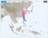 제5호 태풍 '다나스' 필리핀서 발생…한국 영향은 아직