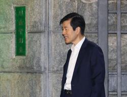 檢, 김태한 대표 등 삼성바이오 임원 3명 구속영장 청구(상보)