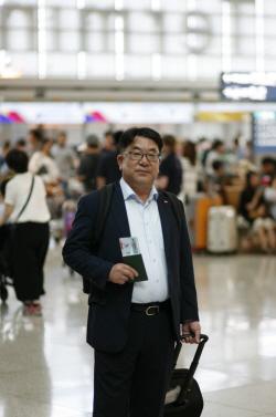 삼성전자 이어 SK하이닉스도 일본으로..김동섭 사장 긴급 출장