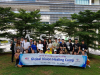 고속도로 장학생 대상'글로벌 비전 힐링캠프'개최