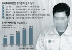 """[단독]""""제2의 이희진 막자""""…금감원, 유사투자자문사 사상 첫 검사"""