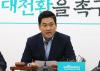 """오신환 """"文, 정경두 문제 명료한 입장 밝혀야"""""""