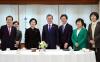 文대통령-5당 대표, 오후 회동…'日수출규제'에 초당협력 합의문 내나
