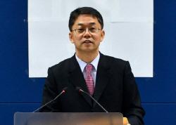 이동열 서울서부지검장 사의…尹 지명 후 9번째
